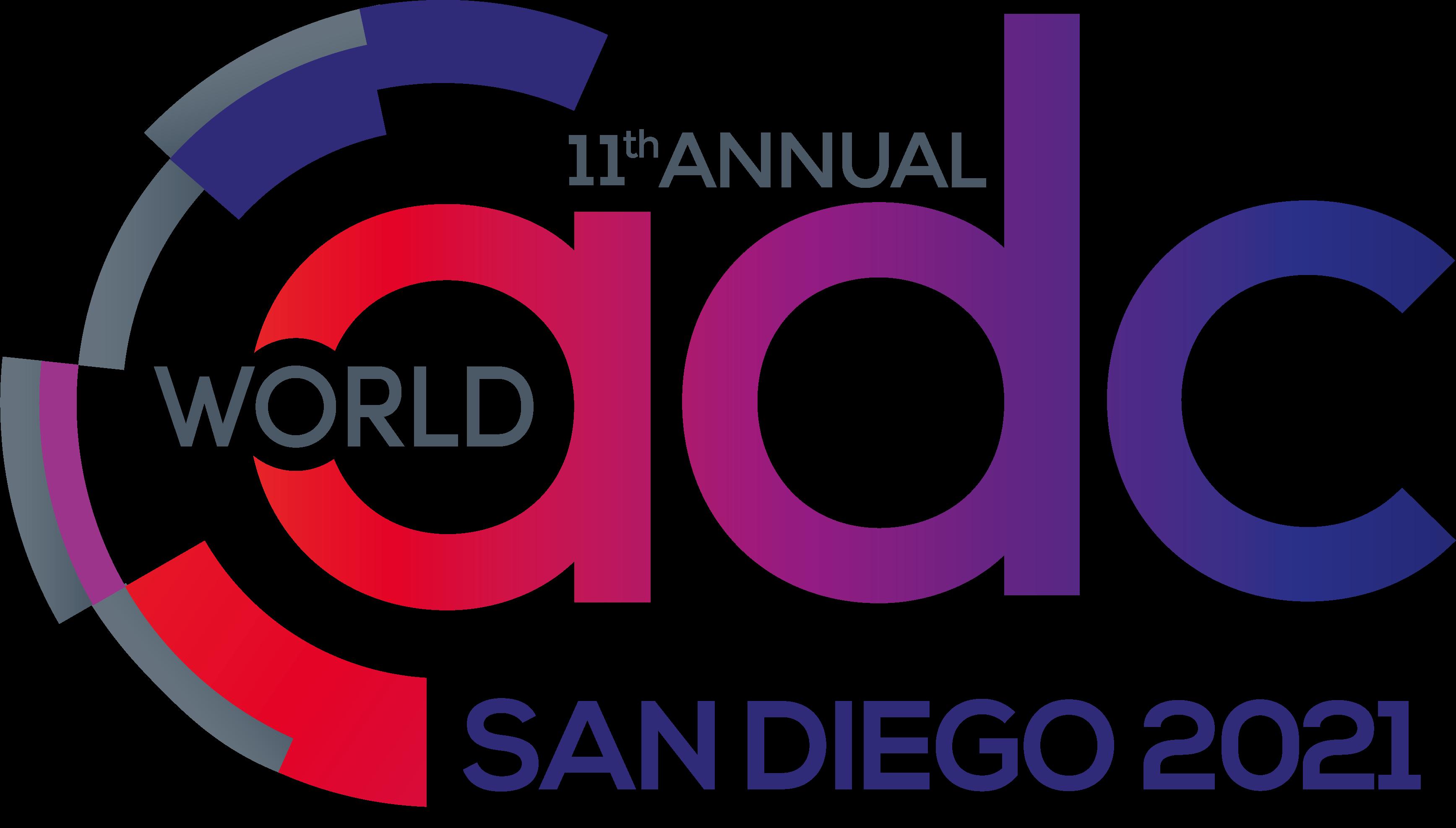 HW200909 World ADC San Diego 2021 logo