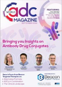 ADC magazine