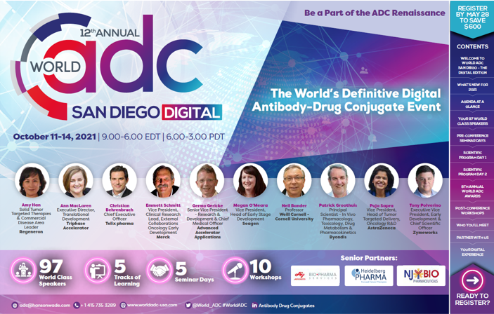 ADC Front Cover